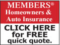 MEMBERS - Homeowners & Auto Insturance